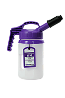 OilSafe Stumpy Spout 3 Liter Purple